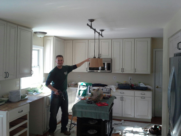 Return On Investment For Kitchen Remodeling In Frederick