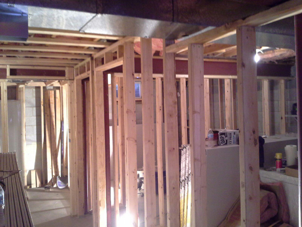 Finding the right home improvement contractor in frederick for Home renovation contractors