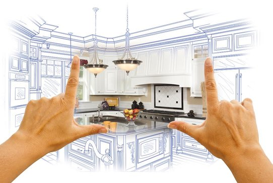 Finding a Qualified Kitchen Remodeler in Frederick County