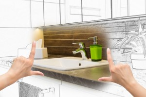 4 Tips To Upgrade Your Half-Bath