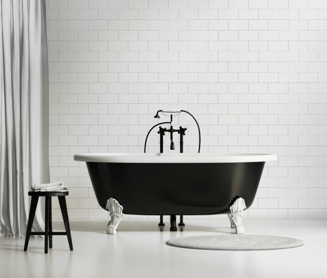 How To Choose A Bathtub For Bathroom Remodeling