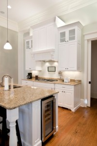The Benefits Of Remodeling Your Kitchen