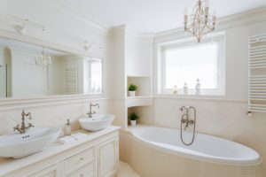 The Different Types Of Bathrooms For Your Design