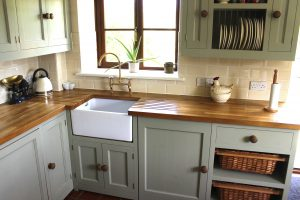 The Different Countertop Designs You Need To Know