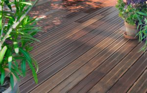 The Advantages Of Custom Decking