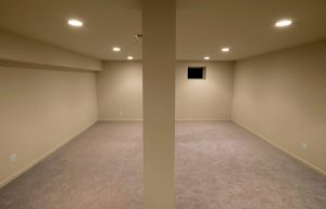 3 Tips For Your Basement