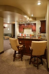 How To Transform Your Basement