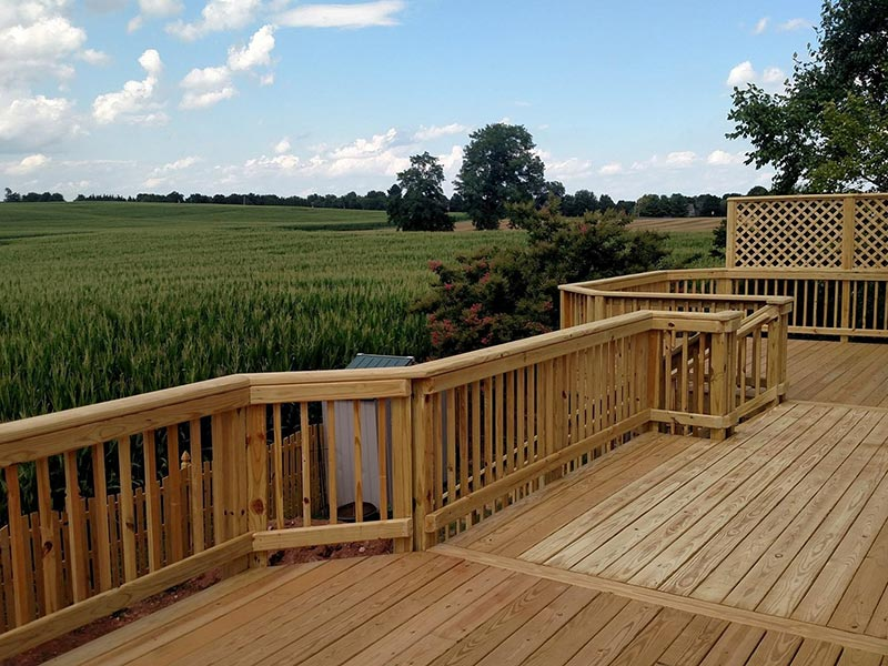 Fence Deck Amp Painting Project Gallery Frederick Md