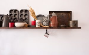 tips from design experts how to make your small kitchen feel bigger