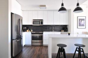 kitchen design